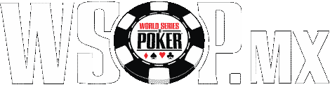 La World Series of Poker llega a México #WSOPMX